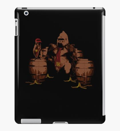 These are our bananas! iPad Case/Skin