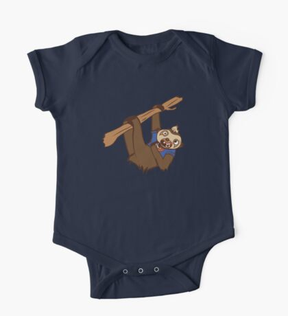 Sloth Kids Clothes