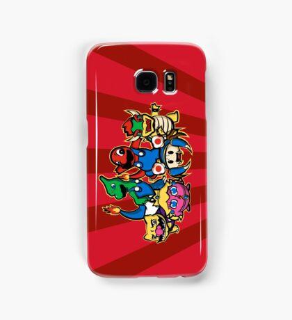 Mariomon Samsung Galaxy Case/Skin