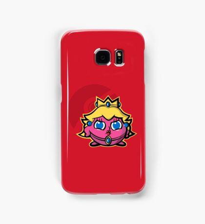 Peachypuff Samsung Galaxy Case/Skin