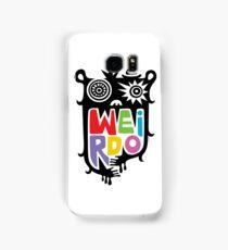Big Weirdo - multi Samsung Galaxy Case/Skin