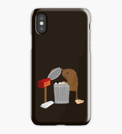 Eerie Indiana  iPhone Case/Skin