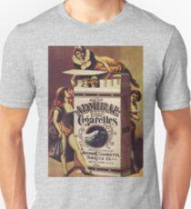 Vintage poster - Admiral Cigarettes T-Shirt