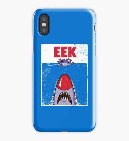 EEK iPhone Case