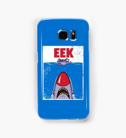 EEK Samsung Galaxy Case/Skin