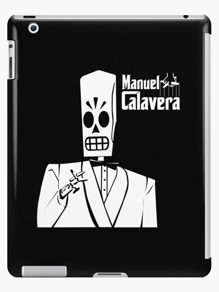 Godfather Manuel Calavera by Scott Weston