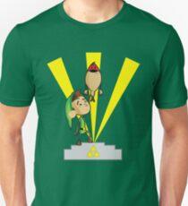 Zelda Mole Unisex T-Shirt