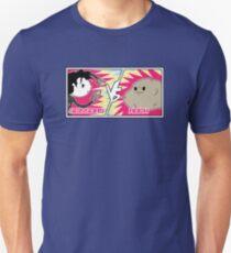 Scissors Vs Rock Unisex T-Shirt