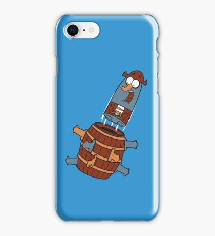 Pop - Up K'nuckles iPhone Case/Skin