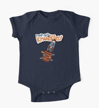 Pop - Up K'nuckles Kids Clothes