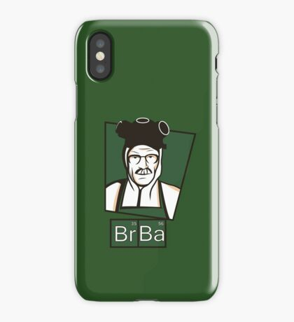 The Cook iPhone Case