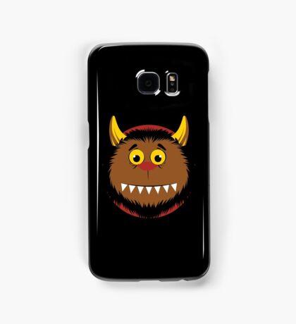 Wild Thing Samsung Galaxy Case/Skin