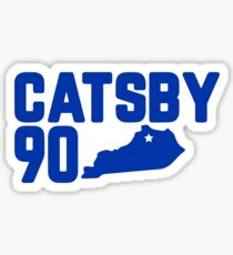University of Kentucky - Style 38 Sticker