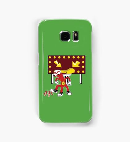 My Ship Piece!! Samsung Galaxy Case/Skin