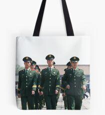 Ranks  Tote Bag