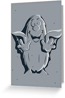 Captain Caveman Frozen So-lid by Scott Weston