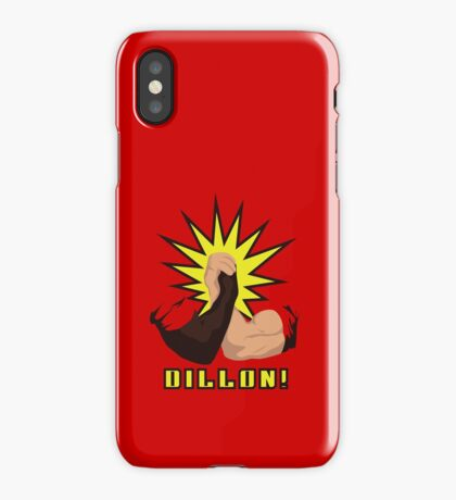 Son of a B**ch iPhone Case