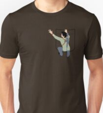 Uncharted Unisex T-Shirt