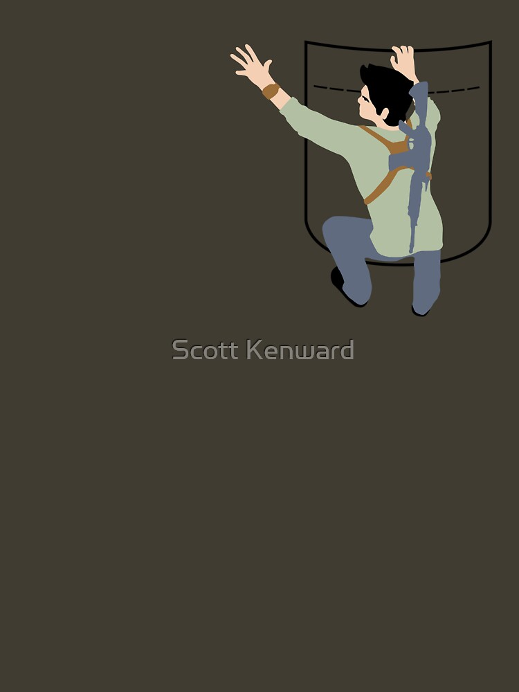 Uncharted by scoweston