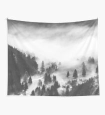 MINDS IN NATURE | MODERN PRINTING | 1 Pc #27718350 Wall Tapestry