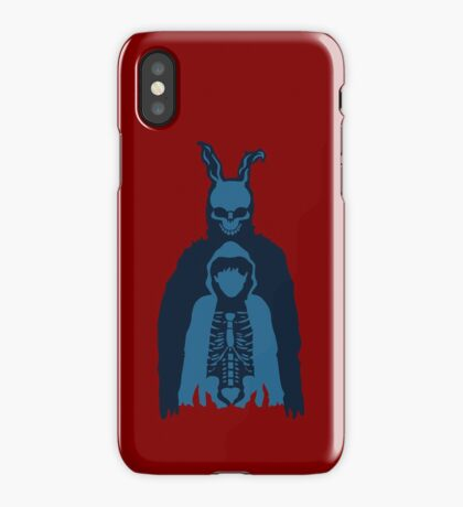 His name is Frank iPhone Case