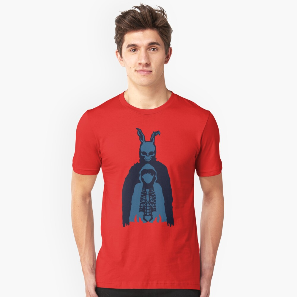 His name is Frank Unisex T-Shirt Front