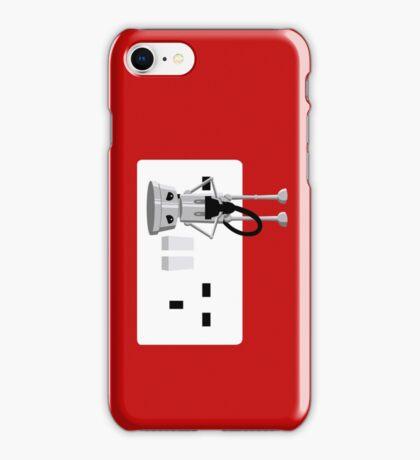 Imported Chibi Robo  iPhone Case/Skin