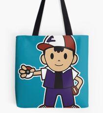 Earthboundamon Tote Bag