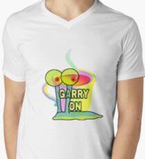 garry on T-Shirt