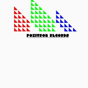 triangled pozitron by protonmonkzgroup