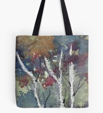 The Dark Forest  Tote Bag