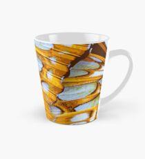 GOLDEN COLORS – Wing Series Tall Mug