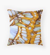 GOLDEN COLORS – Wing Series Throw Pillow