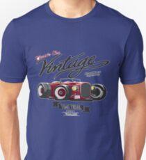 CLASSIC CAR VINTAGE t-shirt T-Shirt
