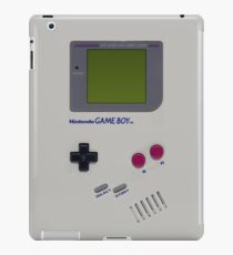 Nintendo Gameboy Pocket Classic Phone Case iPad Case/Skin