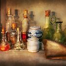 Alchemy - The home alchemist by Michael Savad