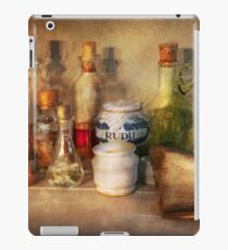 Alchemy - The home alchemist iPad Case/Skin