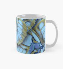 BLUE WINGS  – Wing Series Mug
