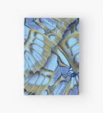 BLUE WINGS  – Wing Series Hardcover Journal