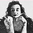 Tori Amos Little Earthquakes Era by Batorian