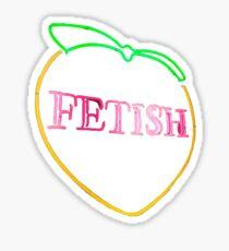 Selena Gomez Fetish Sticker