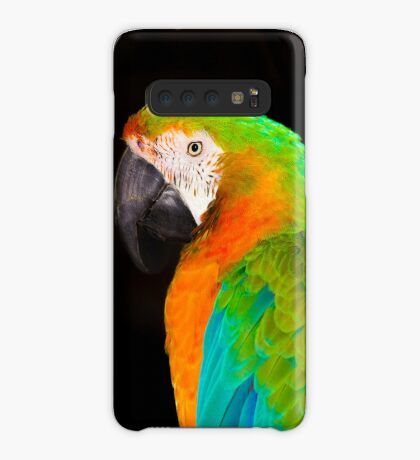 Parrot Case/Skin for Samsung Galaxy