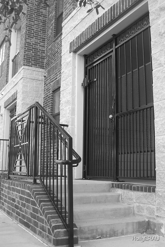 Door 2 by HollyERAU