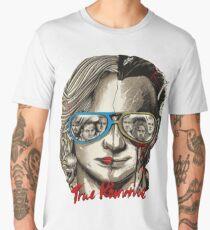 Camiseta premium para hombre Romance verdadero