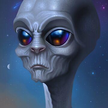 Alien de cgaddict