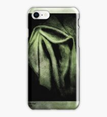 Hooded Cape Forest  iPhone Case/Skin