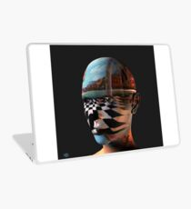 Picture Face Laptop Skin