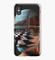 Picture Face iPhone Case