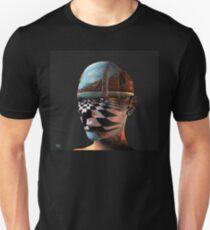 Picture Face Unisex T-Shirt