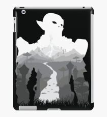 Elder Scrolls - Morrowind iPad Case/Skin